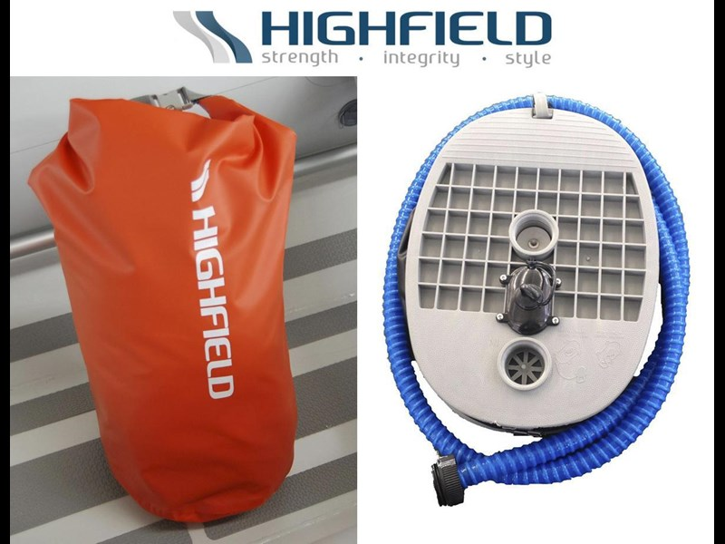highfield 2.4m ultralite inflatable 295477 009