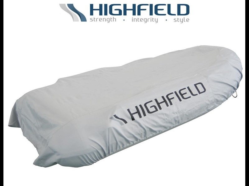 highfield 4.2m oceanmaster inflatable 295478 009