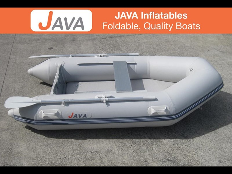 java 2.7m air floor inflatable 2017 model 295467 001