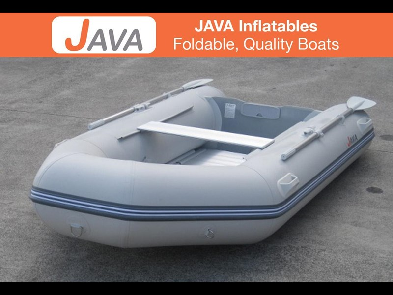 java 2.0m air floor inflatable 2017 model 295463 007