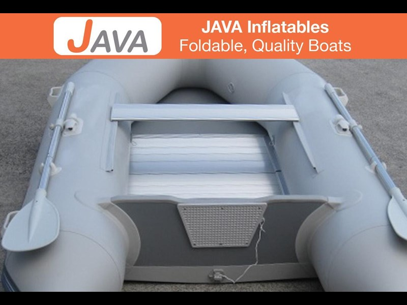 java 2.3m alloy floor inflatable 2017 model 295462 011