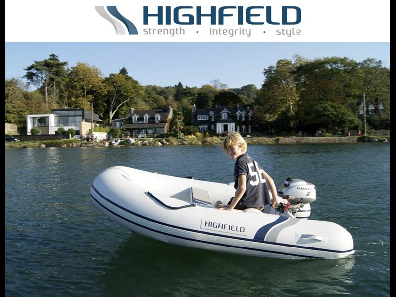 highfield 2.9m ultralite inflatable 295475 021