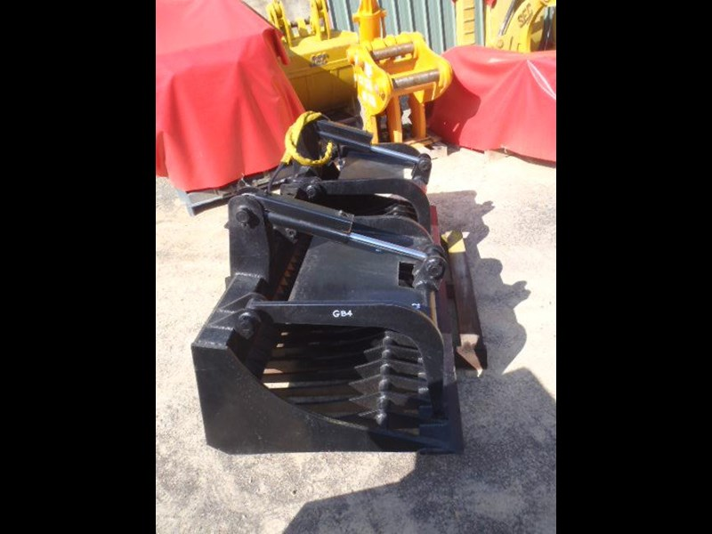 custom grapple bucket 298751 003