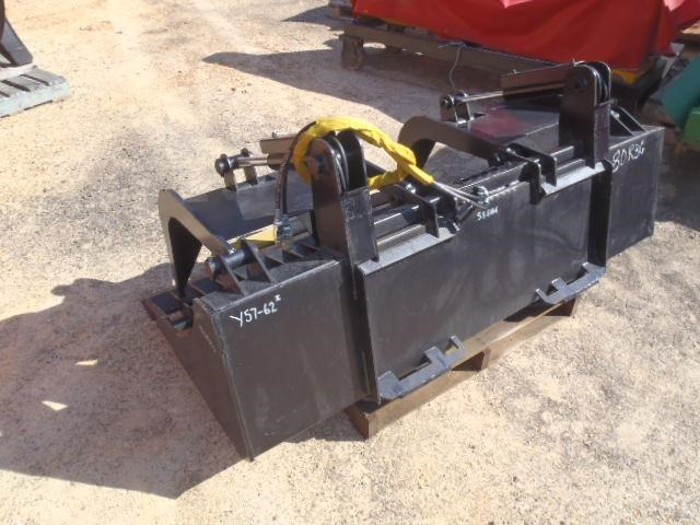 custom grapple bucket 298751 011
