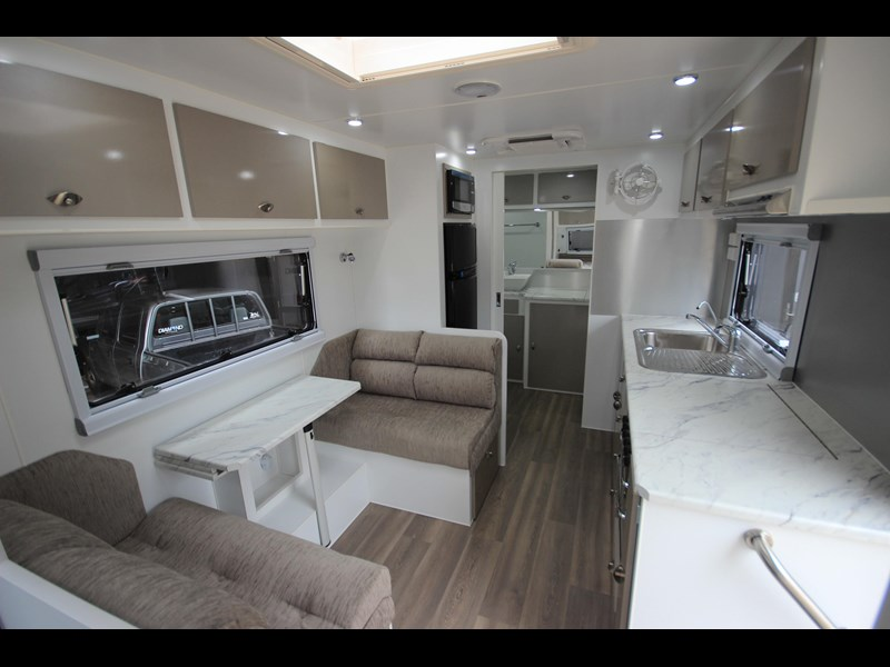 westernport caravans flawless 21' - off road 299450 037