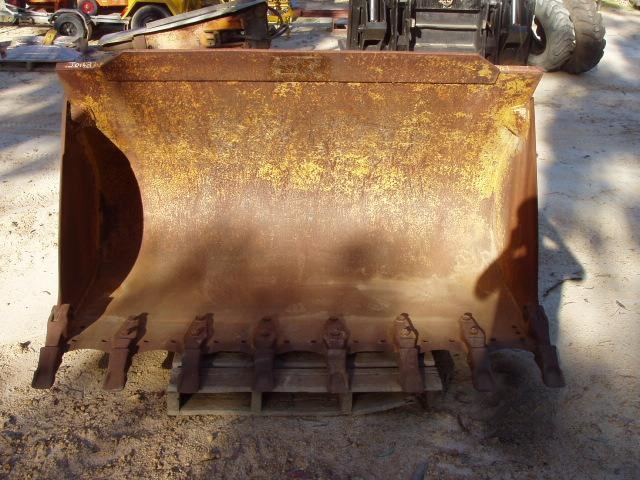 caterpillar bucket 300142 002