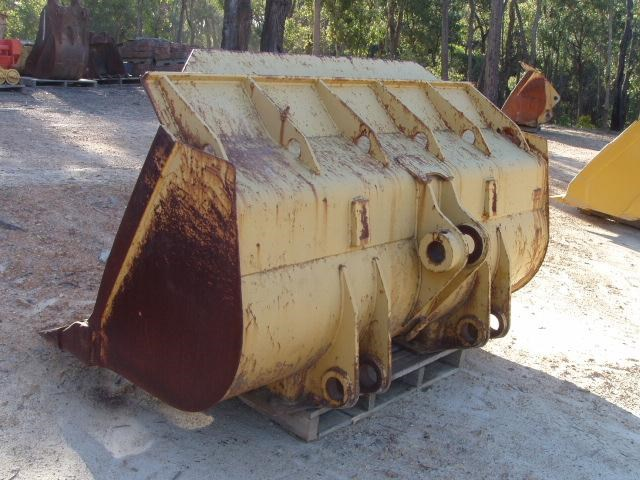 caterpillar bucket 300142 004