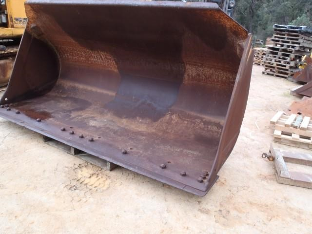 hyundai loader bucket 300145 009