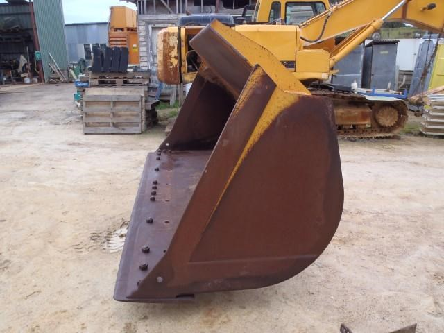 hyundai loader bucket 300145 011