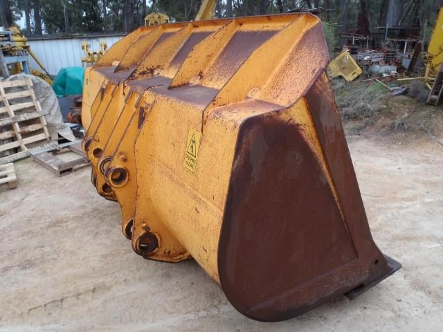 hyundai loader bucket 300145 017