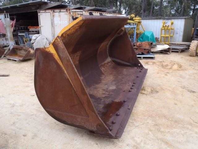 hyundai loader bucket 300145 019