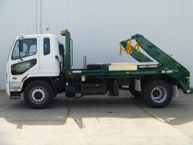 fuso fighter 1627 301012 002