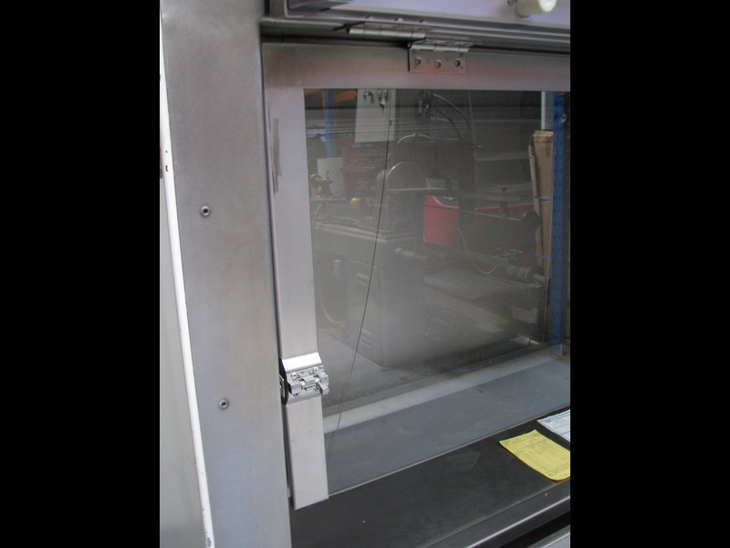 email westinghouse airpure biological safety cabinet class 2 302521 011