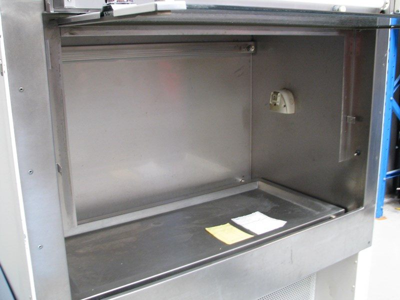 email westinghouse airpure biological safety cabinet class 2 302521 013