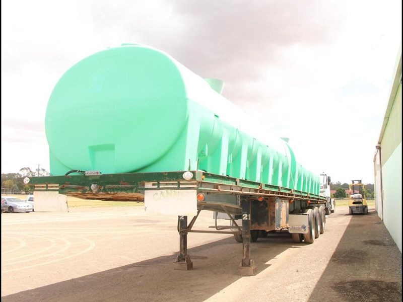 mcgrath 41ft flat top with 34,000l rapid tanks 303440 009