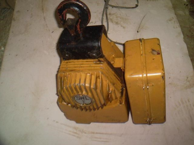 anchor electric winch 303447 001