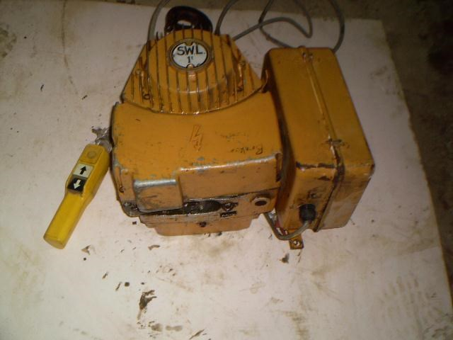 anchor electric winch 303447 015