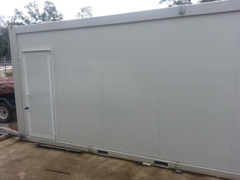 20ft work shop container fl1011 293462 001