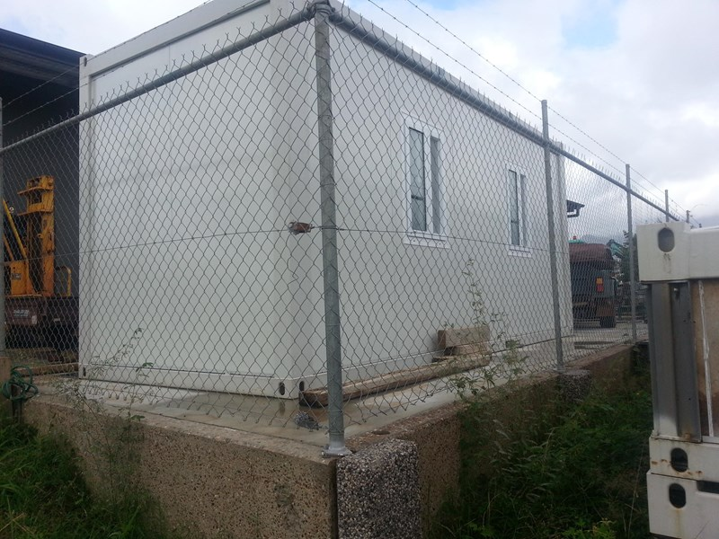 20ft work shop container fl1011 293462 003