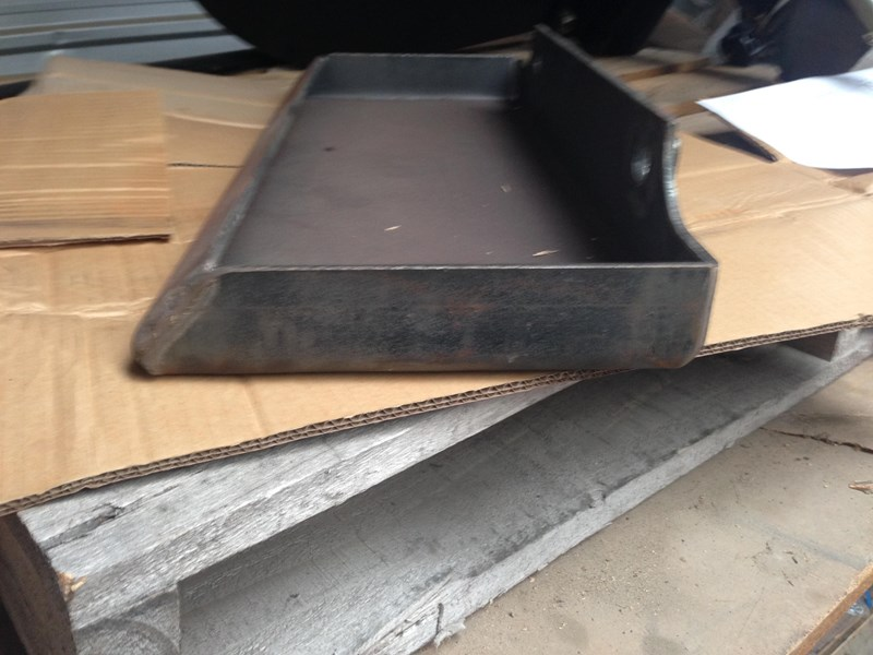 other mini skidsteer attachment mounting plate 306511 007