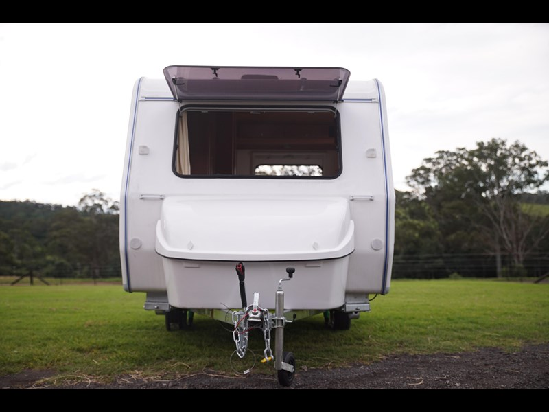 Beautiful Food Caravan  Caravan  Gumtree Australia Dubbo Area  Dubbo 2830