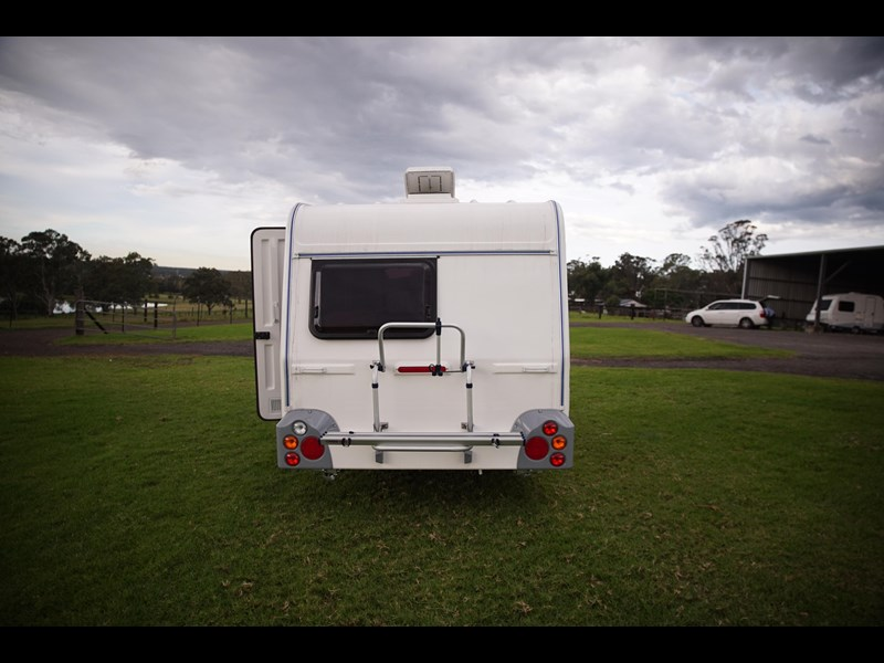 Amazing FOR SALE Better Caravans Aust  Private Sales
