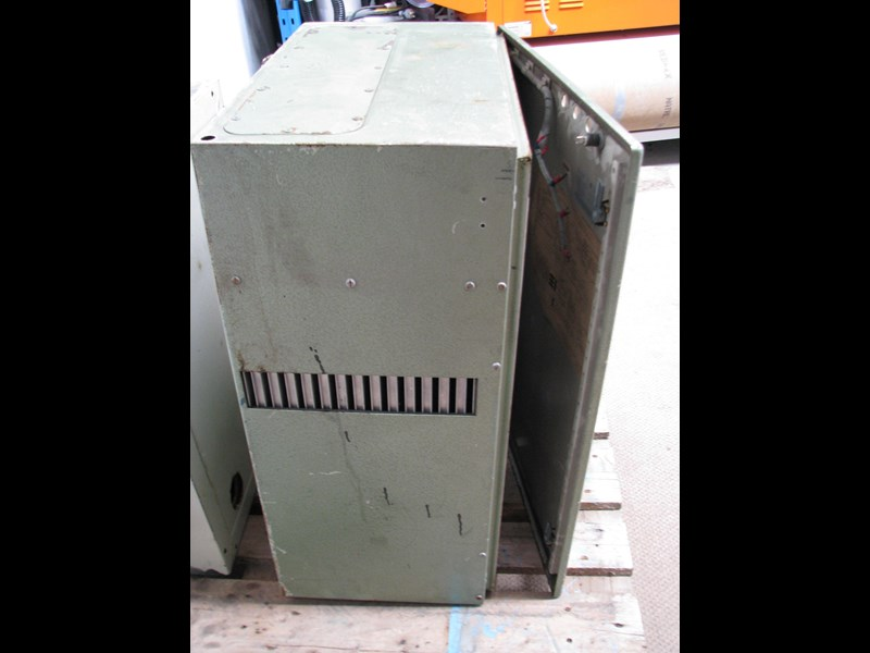rittal electrical plc cabinet switchboard 307106 005