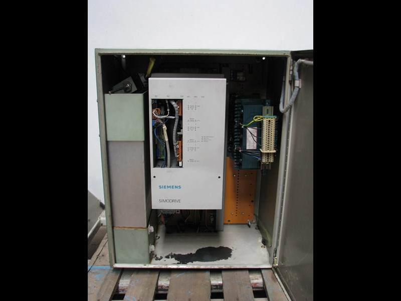 rittal electrical plc cabinet switchboard 307106 007