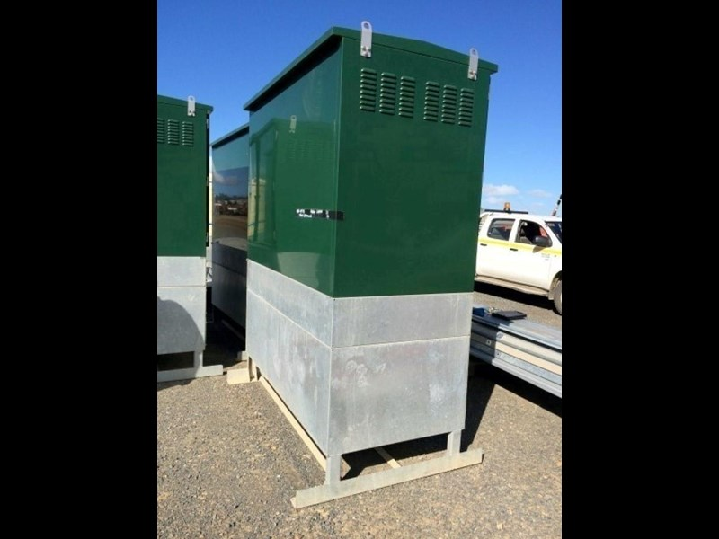 custom built outdoor substation toolbox 307262 003