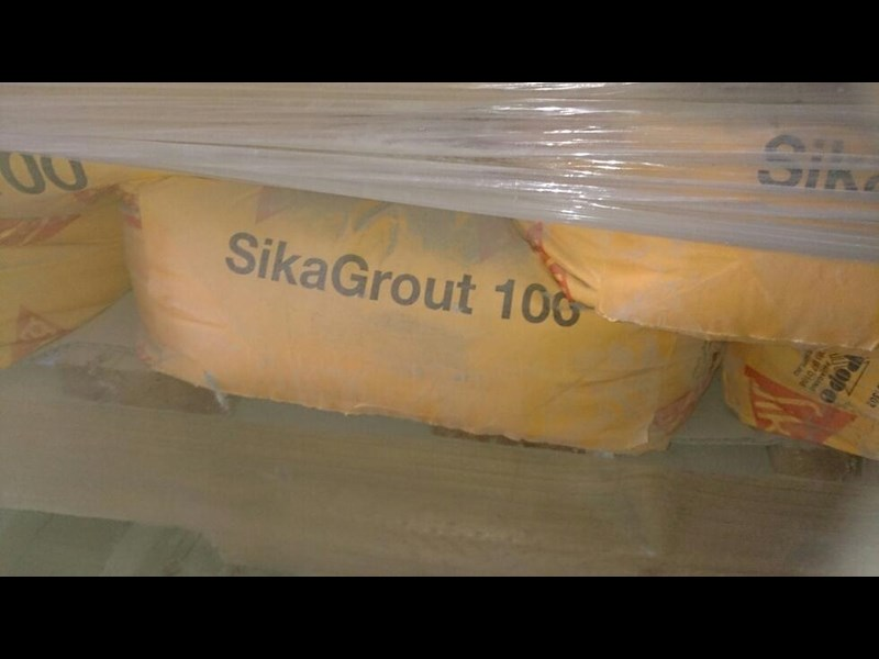 grout sika® grout 100 307251 009