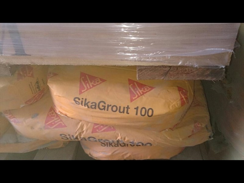 grout sika® grout 100 307251 013