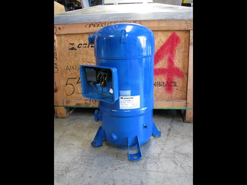 maneurop ms185s-4 motor compressor 309469 001