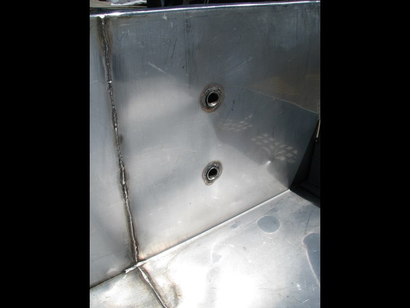industrial hazardous spill tray containment 309751 011
