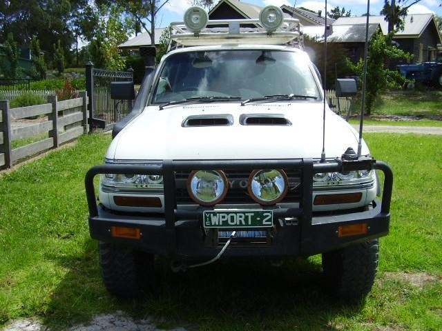toyota landcruiser 6 wheel drive 310229 007