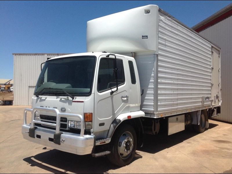 fuso fighter fk 7 310926 003