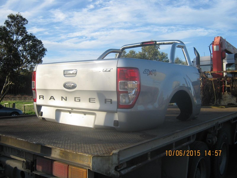 ford ford ranger tray tubb 311266 001