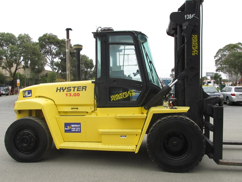 hyster h13.00xm 311509 009