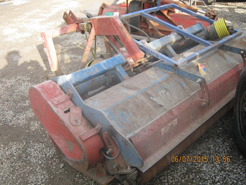 berends cyclomatic mulcher 311553 001