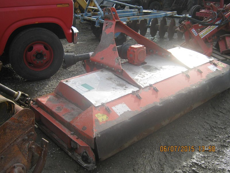 howard roller mower 311536 003