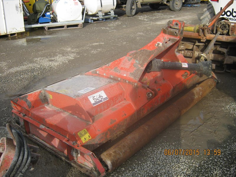 howard roller mower 311536 005