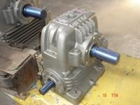 green gfu8 worm underdriven gearbox 313115 001