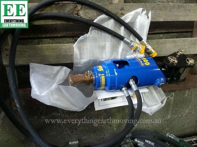 auger torque 1200 earth drill for mini excavators up to 1.2 tonnes auger torque 313454 037