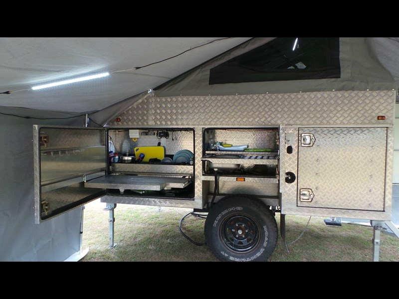 custom made camper trailer 315014 007