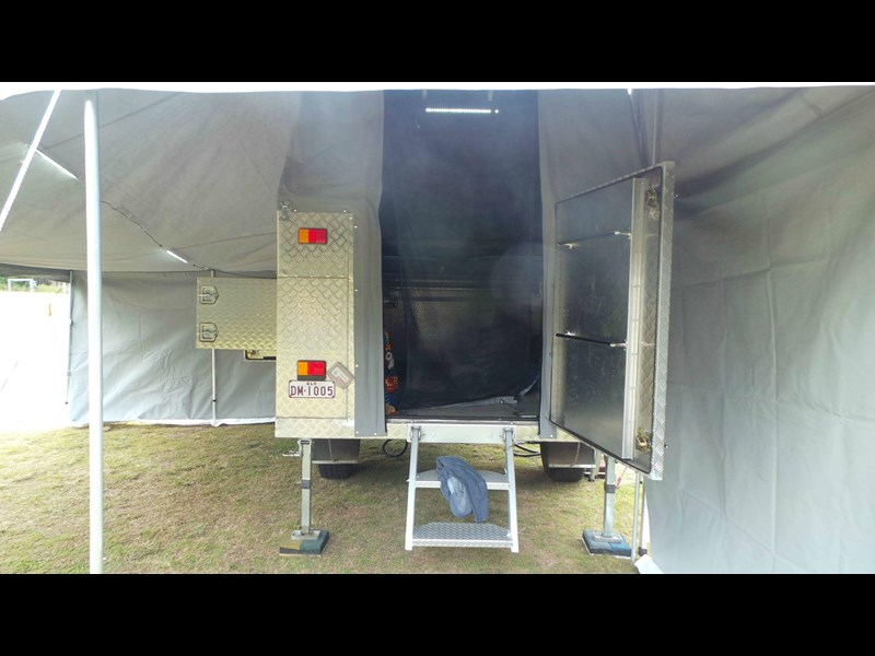 custom made camper trailer 315014 006