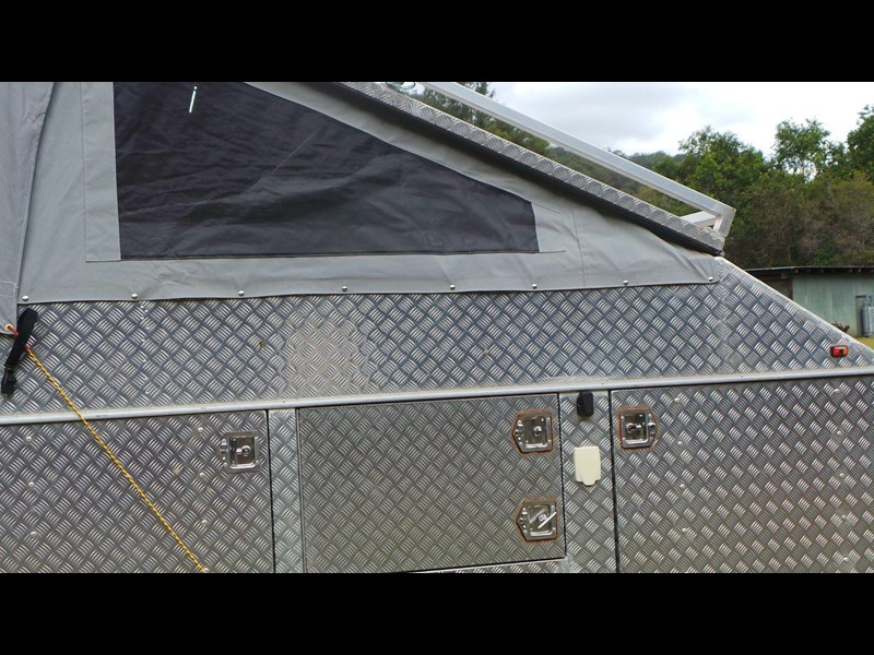 custom made camper trailer 315014 017