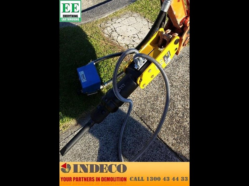 indeco hp150 315064 007