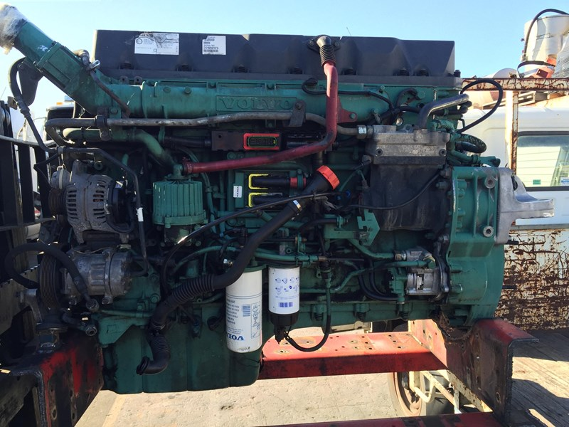 volvo engine d13a 315851 003
