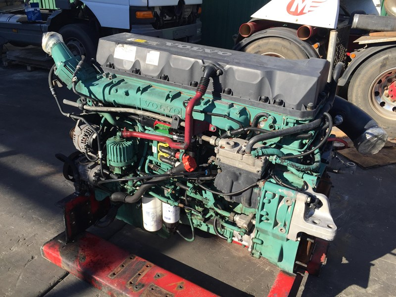 volvo engine d13a 315851 005