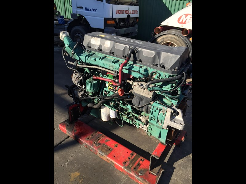 volvo engine d13a 315851 001