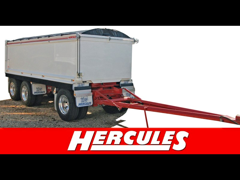 hercules new 48t hardox 3 axle dog 238142 001
